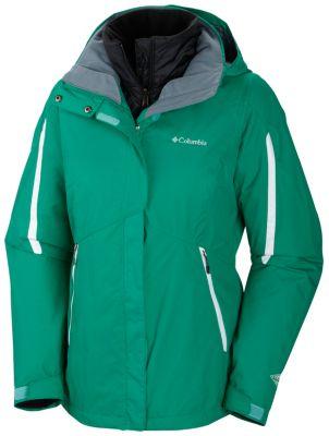 e19f5a28b Women s Bugaboo Interchange 3-in-1 winter Jacket