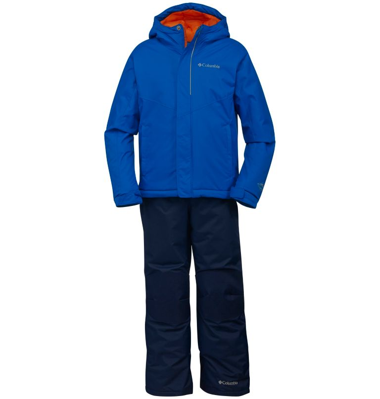 Ensemble Buga™ Set Junior Ensemble Buga™ Set Junior, front