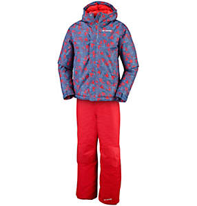 Ensemble Buga™ Set Junior