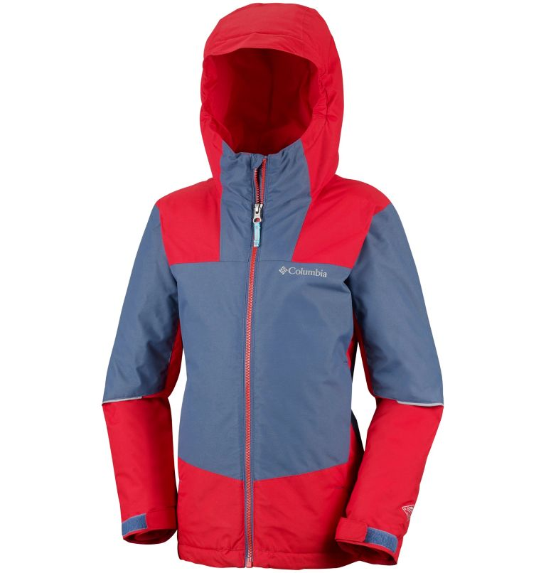 Veste de Ski Snow More™ Junior Veste de Ski Snow More™ Junior, a1