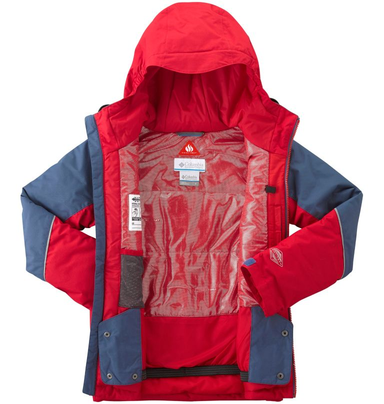 Veste de Ski Snow More™ Junior Veste de Ski Snow More™ Junior, a2