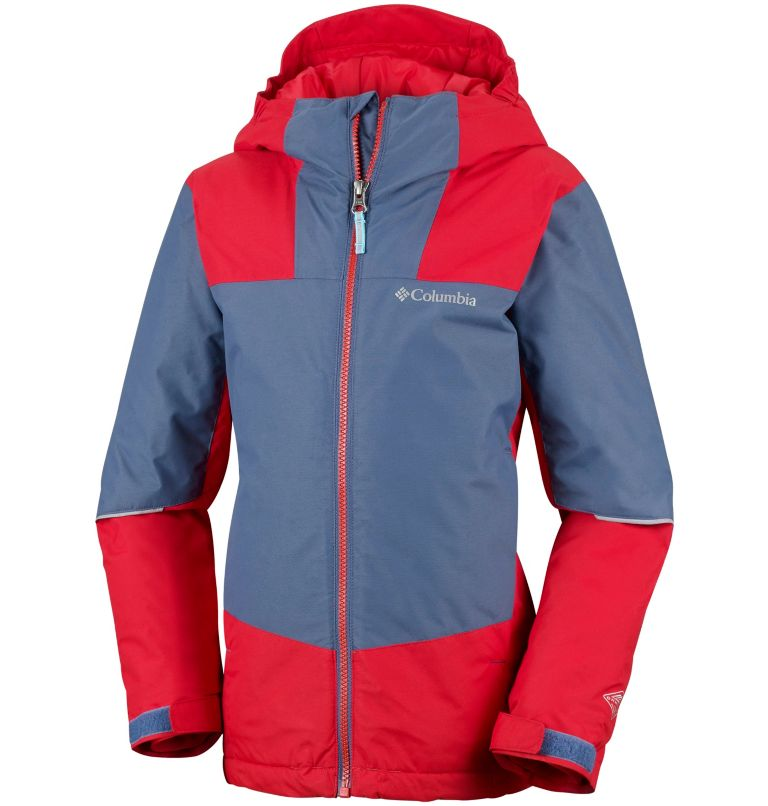 Veste de Ski Snow More™ Junior Veste de Ski Snow More™ Junior, front