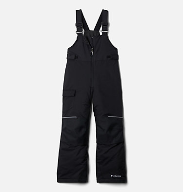 Adventure Ride™ Bib Schneehose Junior , front