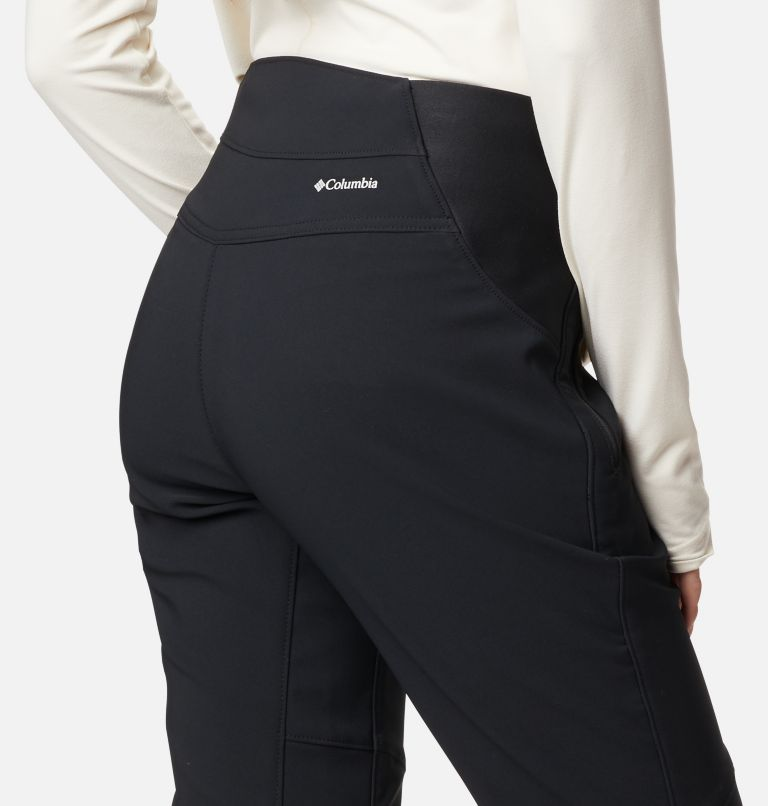 Pantalon coupe droite Back Beauty™ Heat Femme Pantalon coupe droite Back Beauty™ Heat Femme, a3