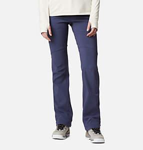 Women's Back Beauty™ Heat Straight Leg Pant