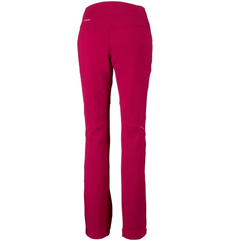Pantalon coupe droite Back Beauty™ Heat Femme Pantalon coupe droite Back Beauty™ Heat Femme, back