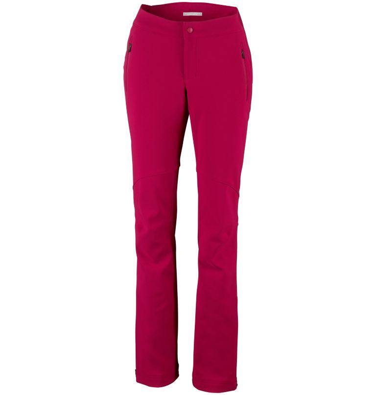 Pantalon coupe droite Back Beauty™ Heat Femme Pantalon coupe droite Back Beauty™ Heat Femme, front