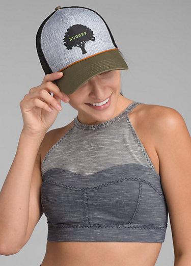 Women's Journeyman Trucker Hat