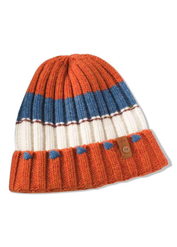 Lexington Beanie Lexington Beanie, Burnt Caramel