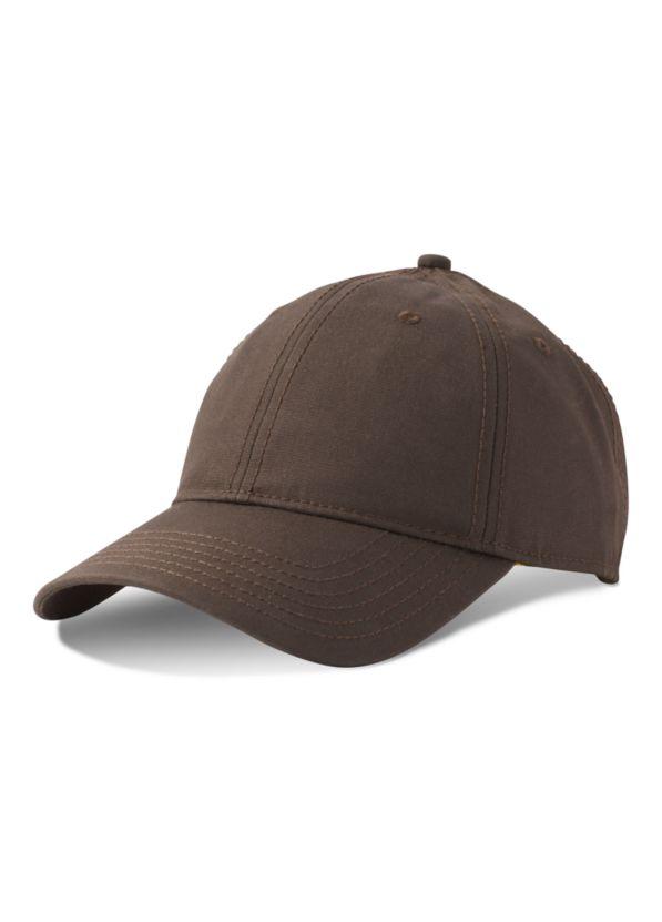 Cromwell Ball Cap Cromwell Ball Cap, Brown