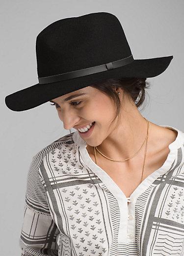 Dakoda Wool Hat