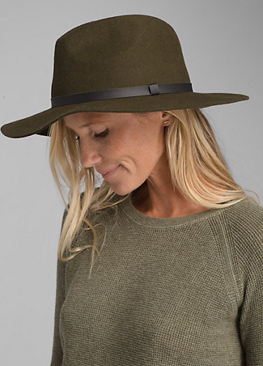 Dakoda Wool Hat