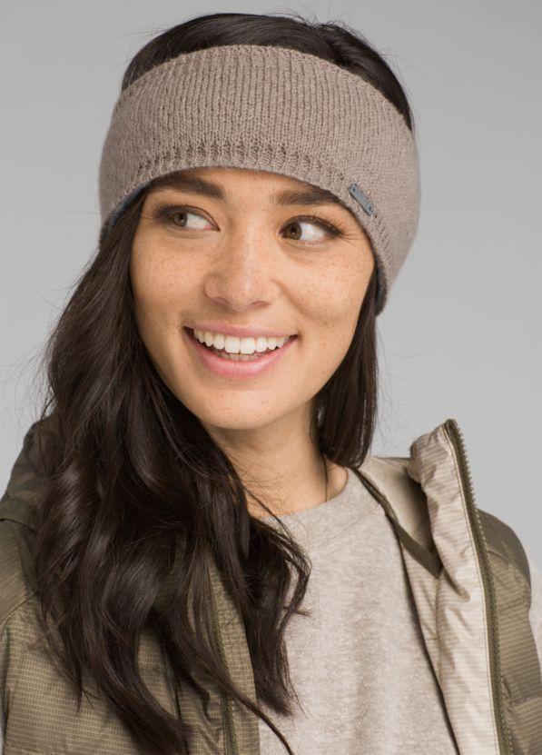 Marin Headband Marin Headband, Grey