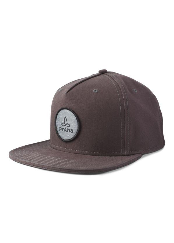 Brylan Ball Cap Brylan Ball Cap, Charcoal