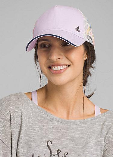 Idalis Trucker Hat