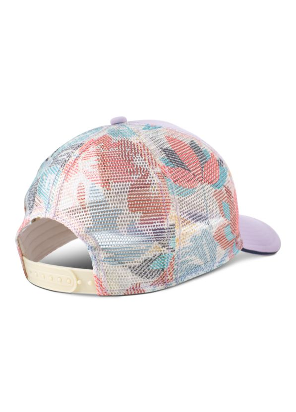 eb276d9958c488 ... Idalis Trucker Hat, Dusty Orchid ...