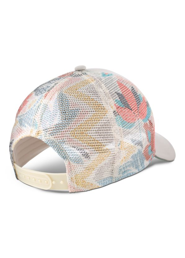 2c2b25df9ede26 ... Idalis Trucker Hat, Stone ...