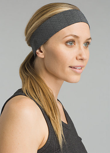 Jacquard Headband