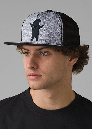 Journeyman Trucker Hat