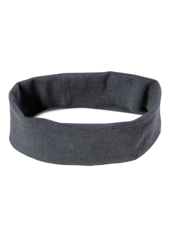 Large Headband Large Headband, Coal