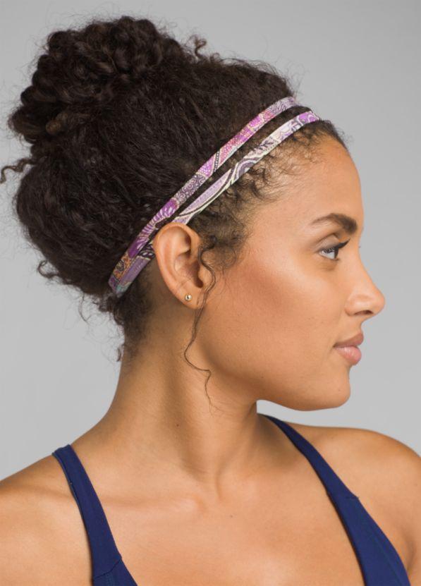 80ea5d8b3 Printed Double Headband