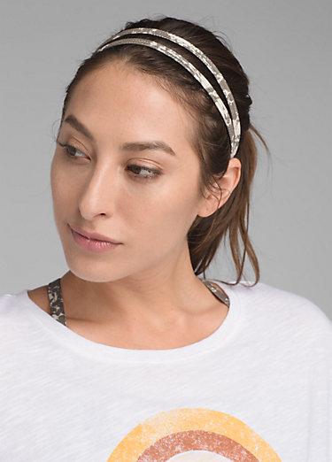 Printed Double Headband