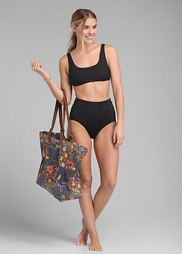 Slouch Tote - Large
