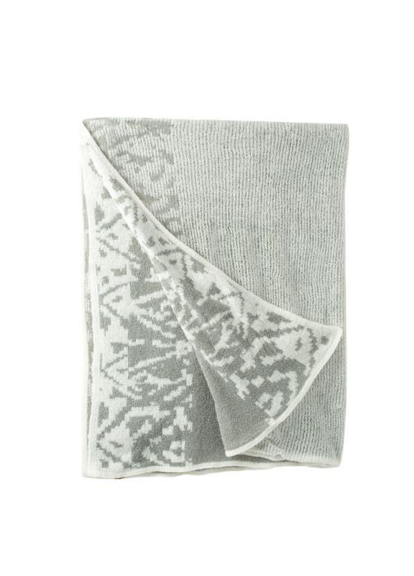 Alberta Blanket Alberta Blanket, Bone