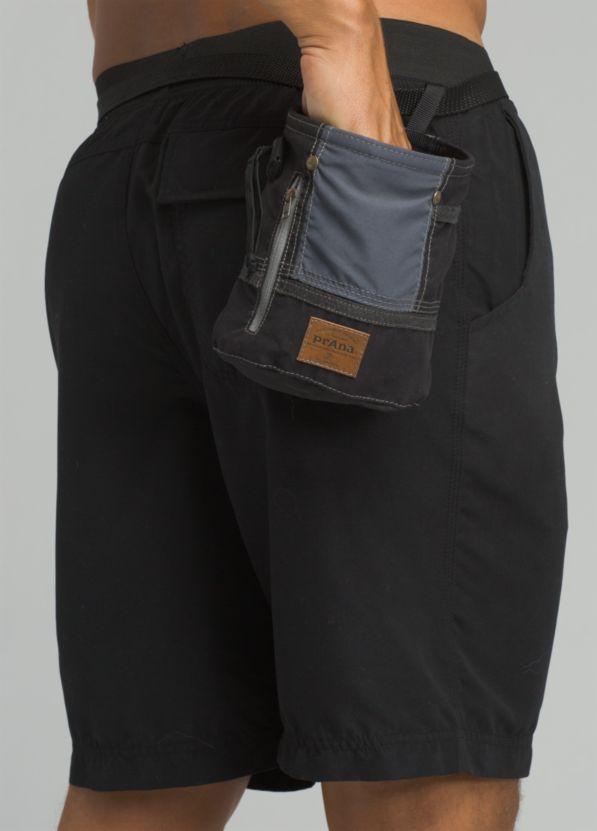 Color Block Chalk Bag Color Block Chalk Bag, Black