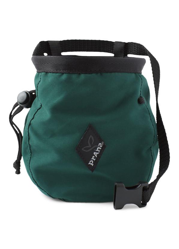 Chalk Bag with Belt Chalk Bag with Belt, Spruce
