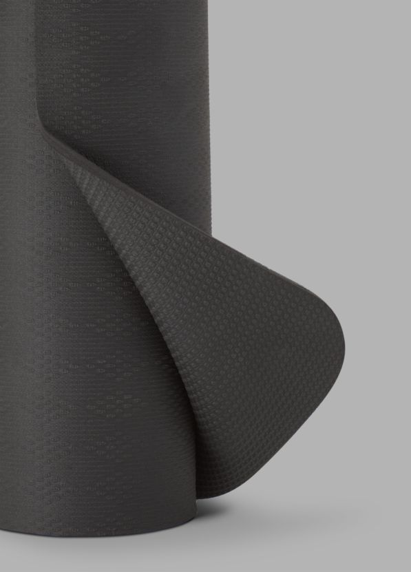 E.C.O. Yoga Mat E.C.O. Yoga Mat, Black