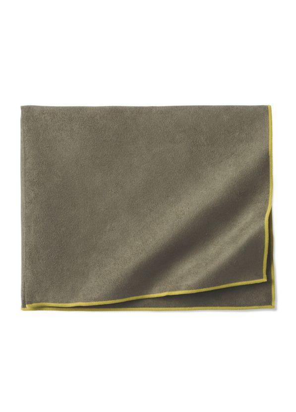 Maha Hand Towel Maha Hand Towel, Cargo Green