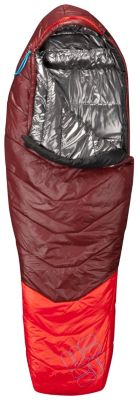 Reactor™ 15 Mummy II Sleeping Bag - Long