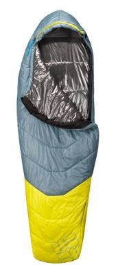Reactor™ 25 Mummy II Sleeping Bag - Long