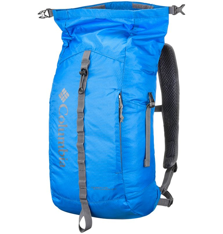 Essential Explorer™ 20L | 438 | O/S Unisex Essential Explorer™ 20L, Super Blue, a1