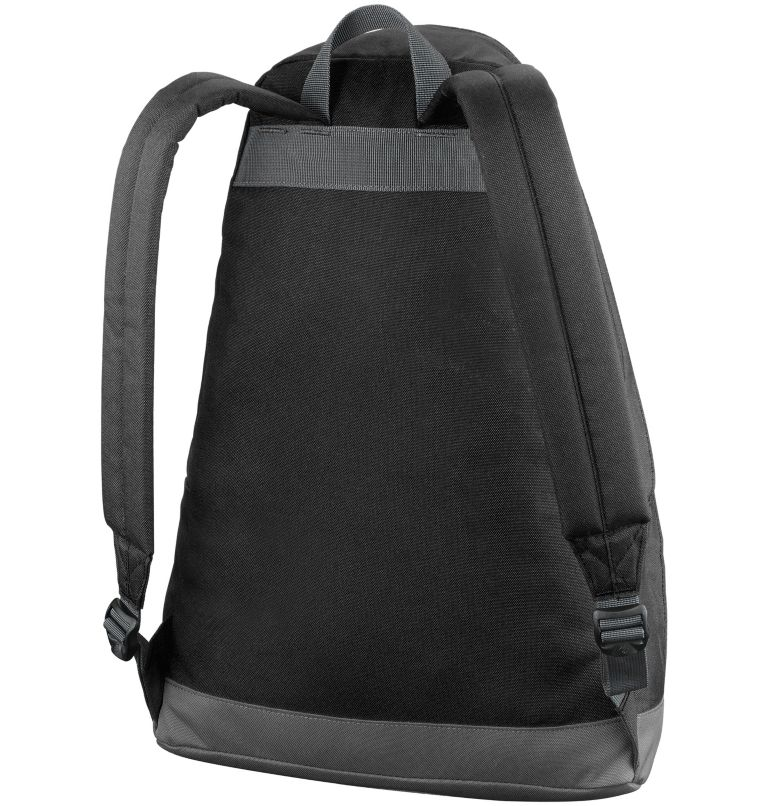 Classic Outdoor™ 20L Daypack | 010 | O/S Sac À Dos 20L Classic Outdoor™ Unisexe, Black, Graphite, back
