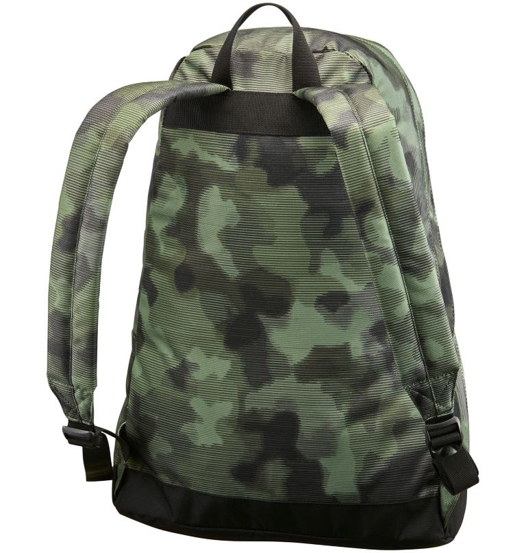 Classic Outdoor™ 20L Daypack | 214 | O/S Unisex Classic Outdoor™ 20L Daypack, Peatmoss Lined Camo Print, back