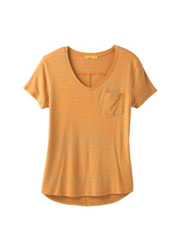 Foundation Short Sleeve V-neck Foundation Short Sleeve V-neck