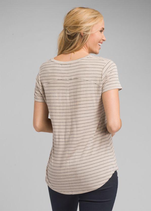 Foundation Short Sleeve V-neck