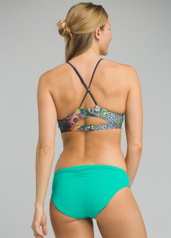Brina Halter Bikini Top Brina Halter Bikini Top