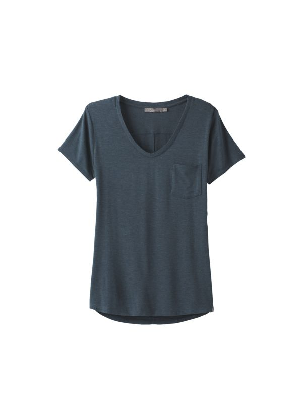Foundation V-neck Plus Foundation V-neck Plus