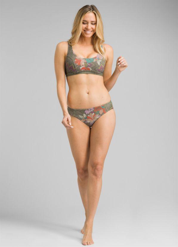Abella D-Cup Bikini Top
