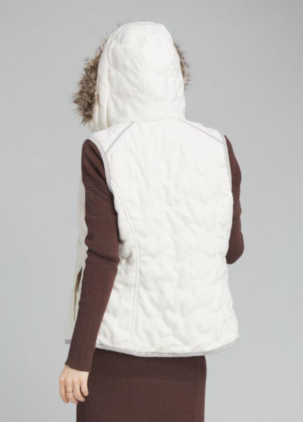 Calla Vest Calla Vest