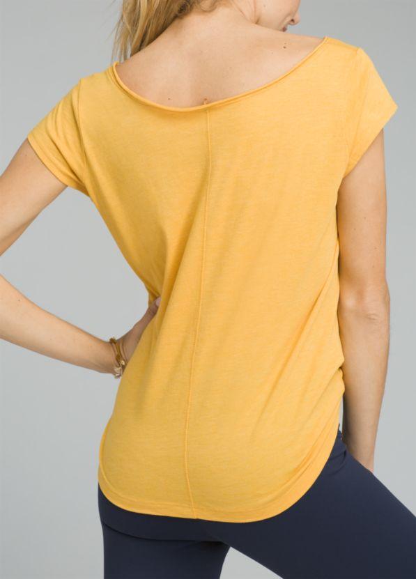 Longline T-shirt Longline T-shirt