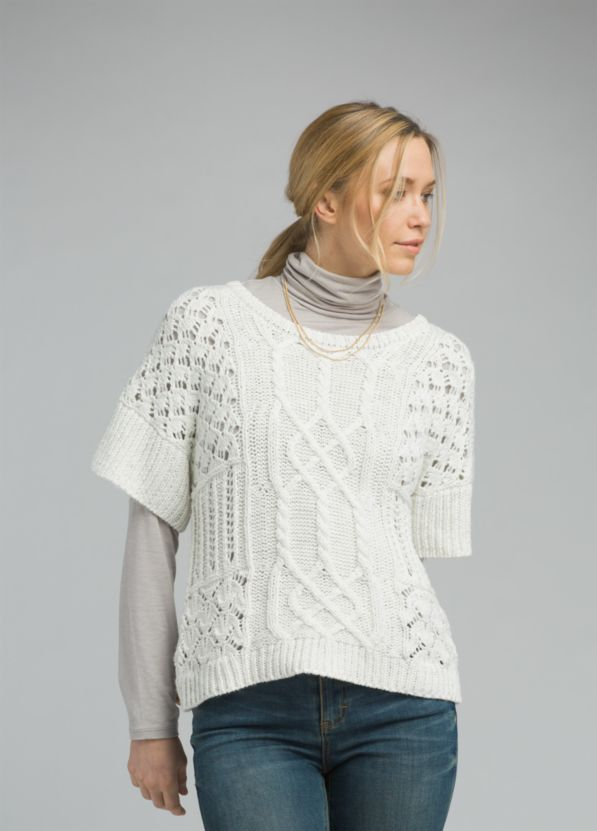 Patchwork Sweater Patchwork Sweater