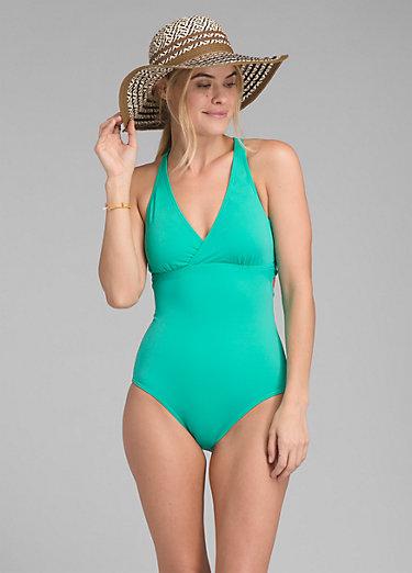Atalia One Piece Swimsuit