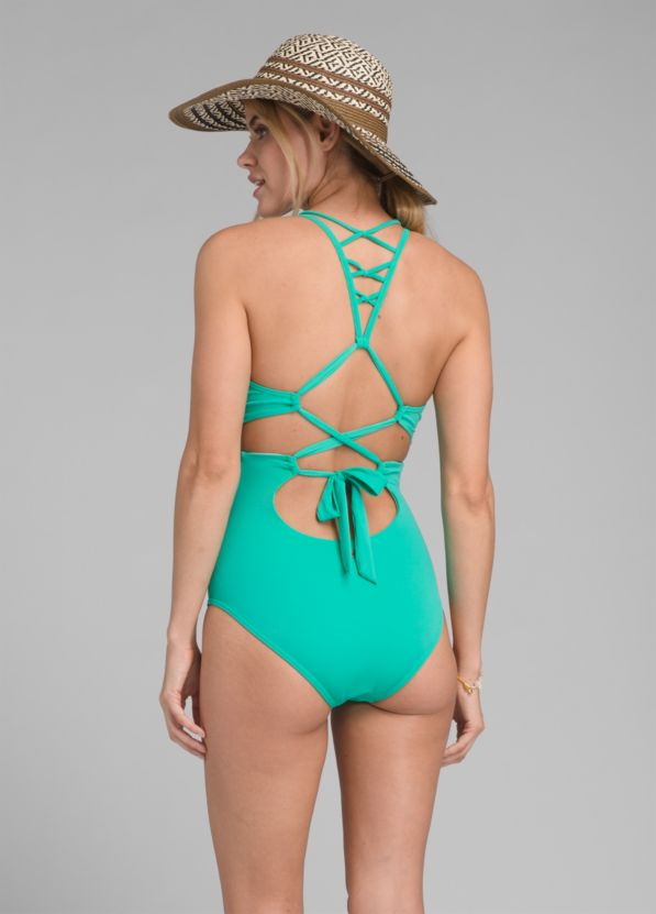 Atalia One Piece Swimsuit Atalia One Piece Swimsuit