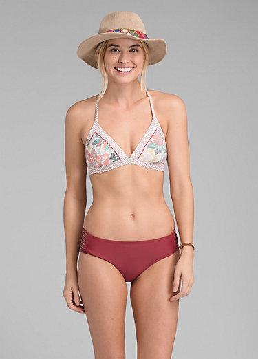 Aleka Bikini Top