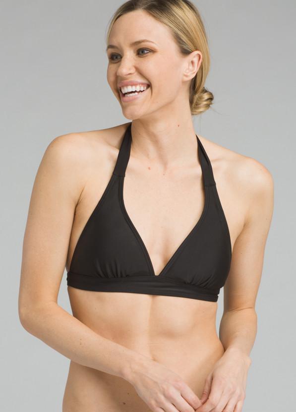 Lahari Halter Bikini Top Lahari Halter Bikini Top