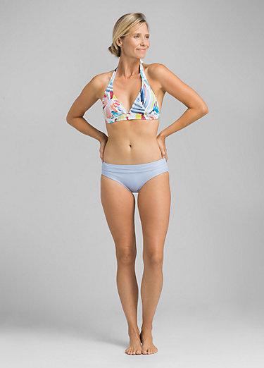 Lahari Halter Bikini Top